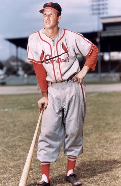 stan musial Stan the man musial 17k likes stan the man musial is the greatest st louis cardinal and one of the greatest players to play baseball a class act.