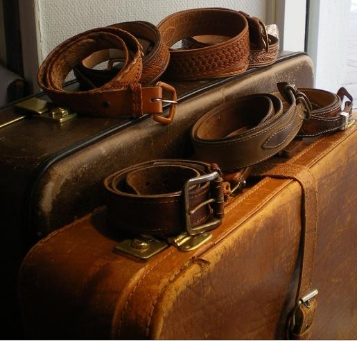 Belt Vintage Vintage Western Belts |