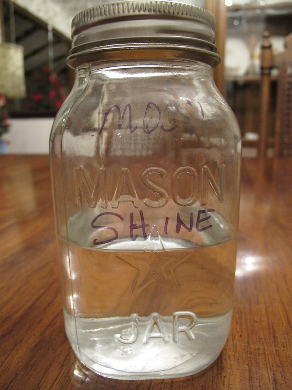 mason jar moonshine - photo #2